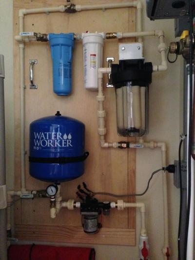 Drinking Rainwater Second Rain Integrated Rainwater