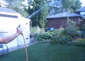 Rainwater to Drinking Water – Second Rain – Integrated Rainwater