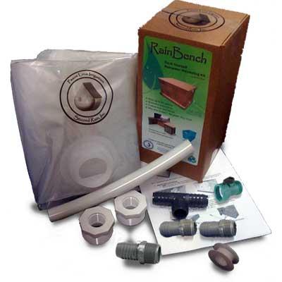 RainBench DIY kit